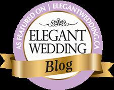 elegant wedding